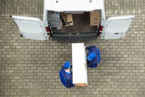 trasporto oggetti ingombranti marche